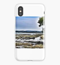 Desolate Creek  iPhone Case