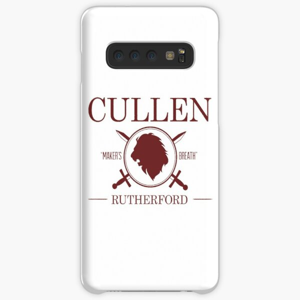 Dragon Age - Cullen Samsung Galaxy Snap Case