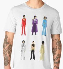 Prince and Princesses Men's Premium T-Shirt