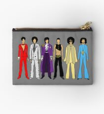 Prince and Princesses Studio Pouch