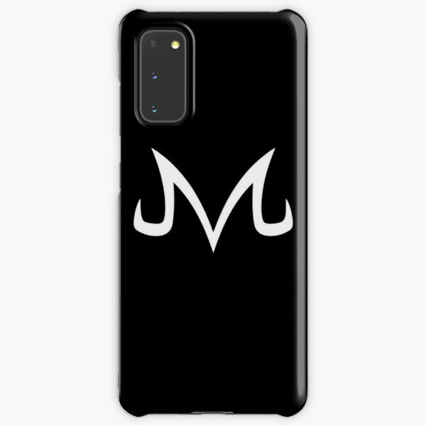 Majin Buu Demon Mark Samsung Galaxy Snap Case