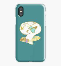 Sun Fox iPhone Case/Skin