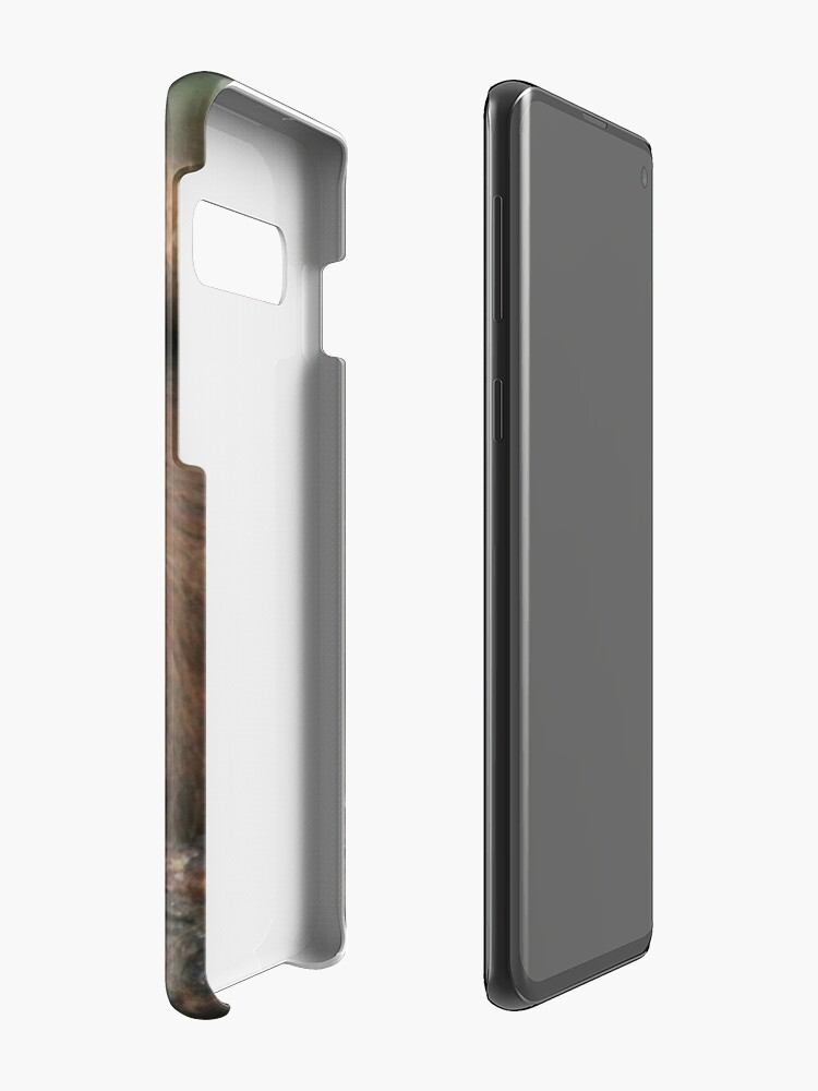 Alternate view of Squirrel shelter Case & Skin for Samsung Galaxy
