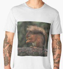 Squirrel shelter Men's Premium T-Shirt