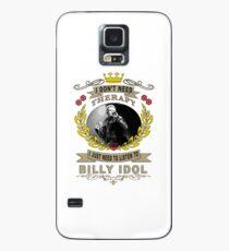 billy idol one love Case/Skin for Samsung Galaxy