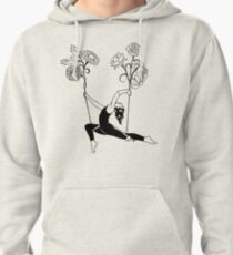 Trapeze Artist Pullover Hoodie