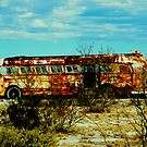 Old Bus by R&PChristianDesign &Photography