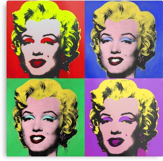 Contextual Studies – Art Movements Research – Interactive ...
