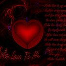 Make Love To Me.... by TeriLee