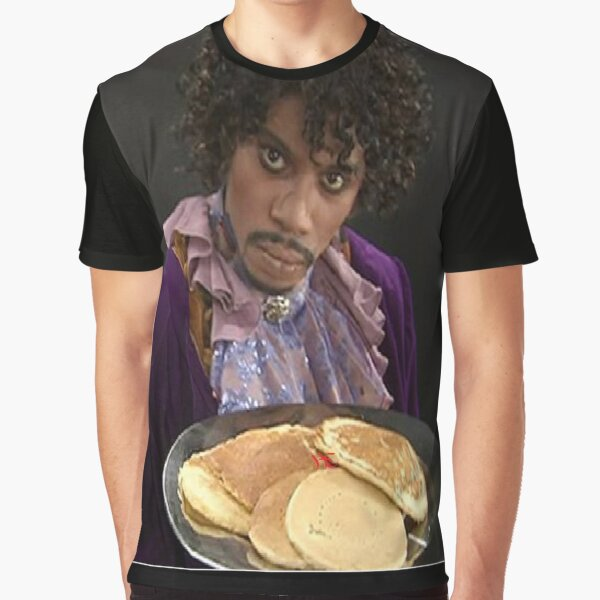 Prince Dave Graphic T-Shirt