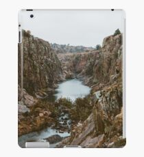 Forty Foot Hole iPad Case/Skin