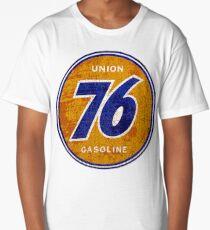 Union 76 Gasoline USA Long T-Shirt