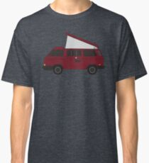 westfalia weekend warrior Classic T-Shirt