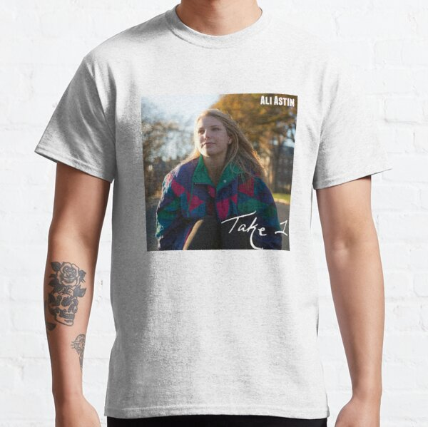 Ali Astin - TAKE 1  Classic T-Shirt