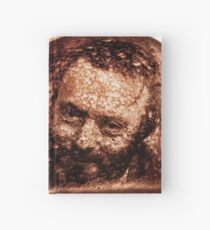 Christopher Hitchens - Toast Hardcover Journal