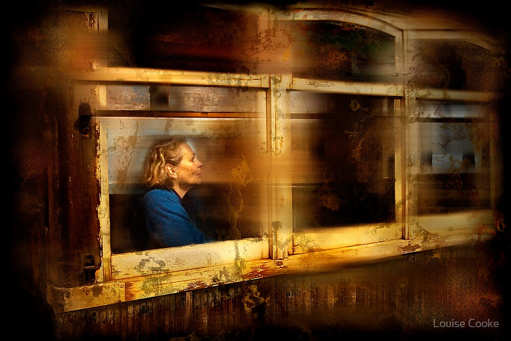 Journeys through windows of opportunity by Louise Cooke