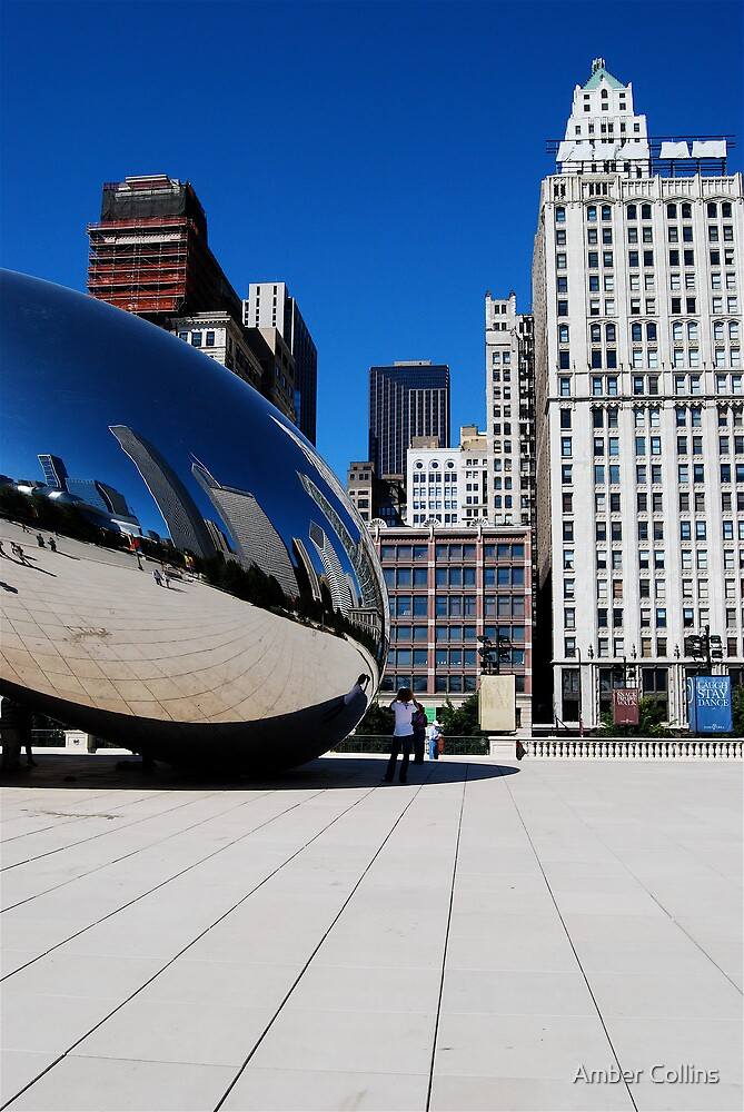 Chicago by Amber Collins