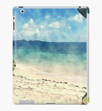 Morning Swim iPad Case/Skin