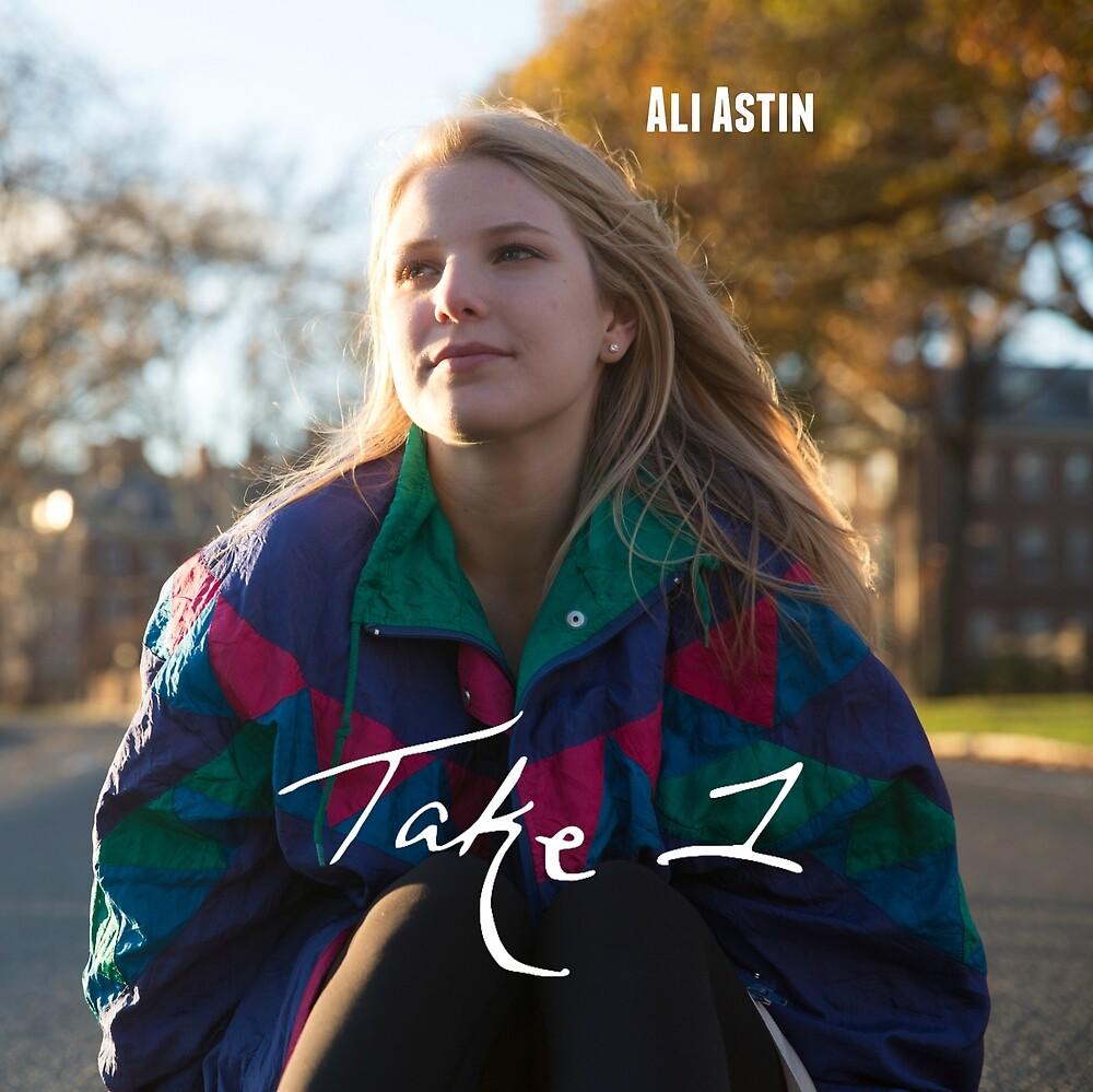 Ali Astin