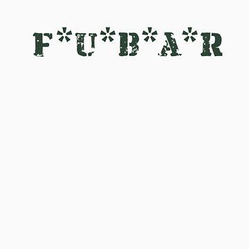 FUBAR by llollie