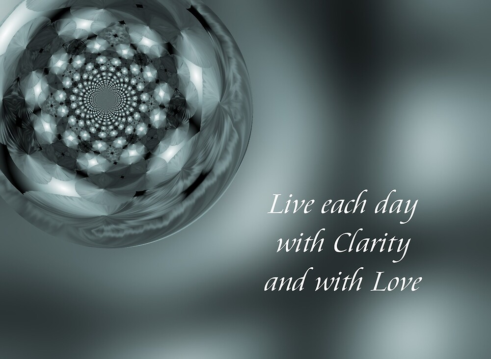 Mantra by Nina Toulmin