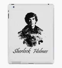 The very same Sherlock Holmes iPad Case/Skin