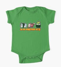 Super Mario Bros Sushi Kids Clothes