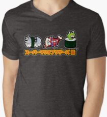 Super Mario Bros Sushi T-Shirt