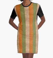 Irish flag | Globetrotter Graphic T-Shirt Dress