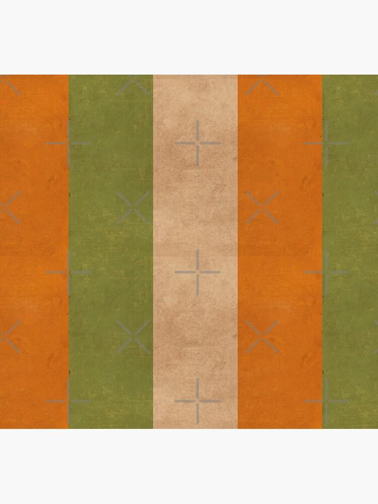 Irish flag | Globetrotter by koovox
