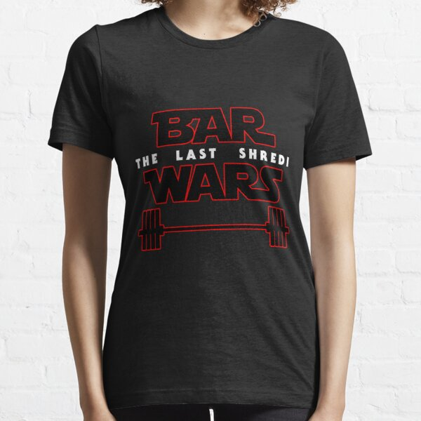 Bar Wars - The Last Shredi Essential T-Shirt
