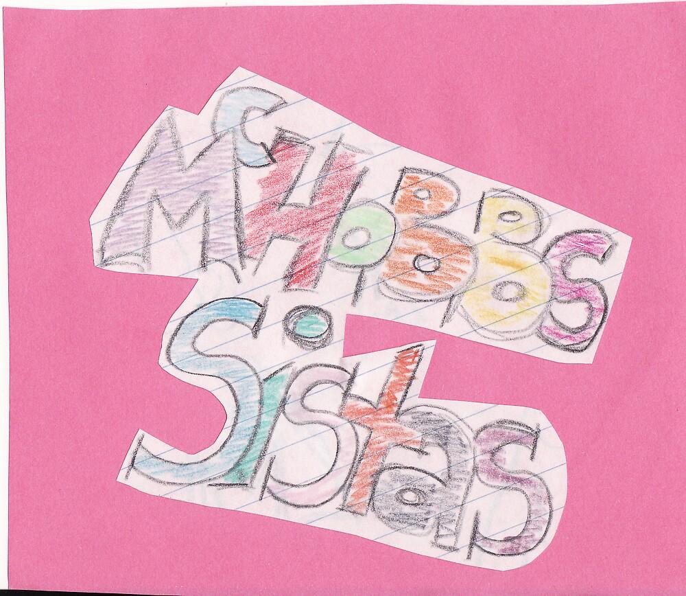 McHobbs by rachelmck