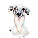 Doggy dog by emiliajesenska