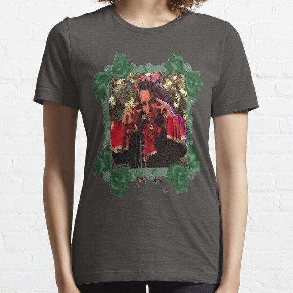 Red, Gold and Green Essential T-Shirt