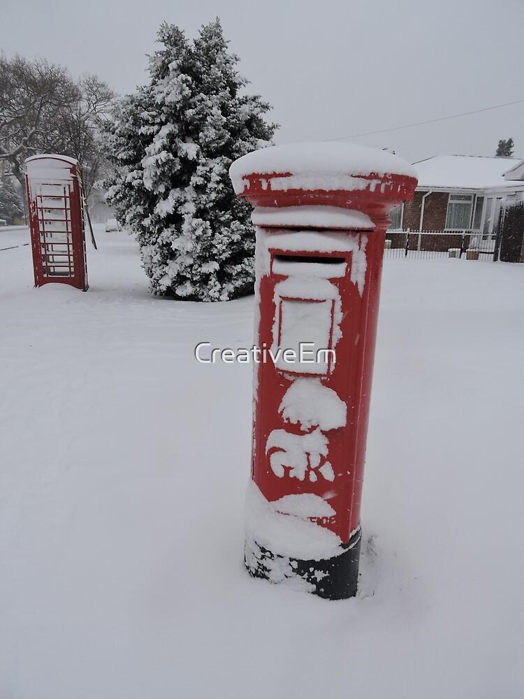 British Winter by CreativeEm