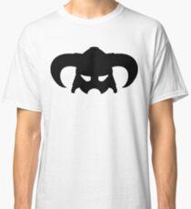 Dovahkiin Logo Classic T-Shirt