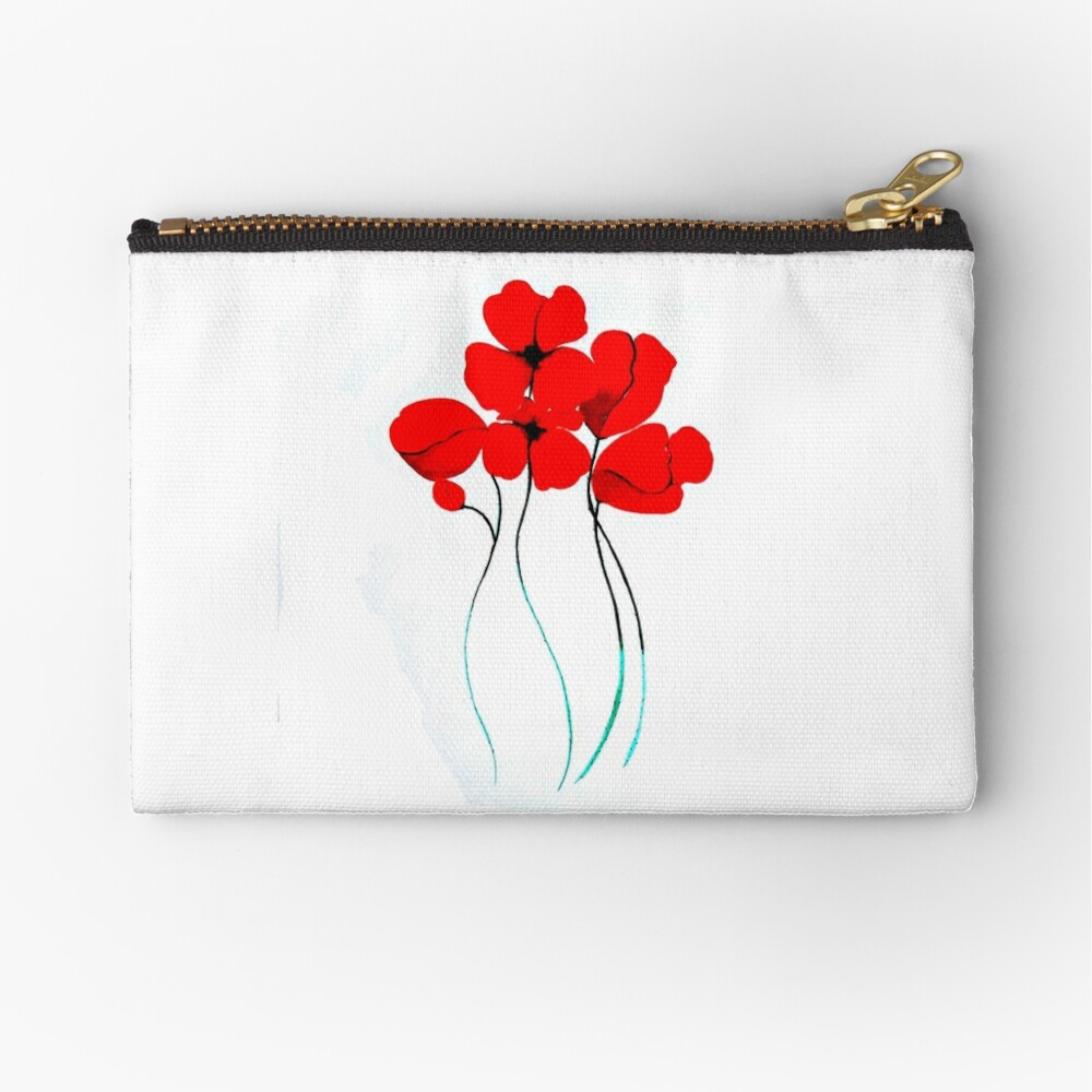 Poppies Bolsos de mano