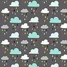 Rainy day by Orce Vasilev
