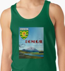 Donegal Tank Top