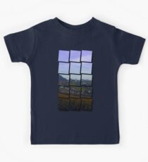 Peaceful countryside scenery | landscape photography Kids Clothes