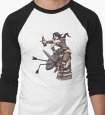 Dovahkiin Sofia T-Shirt