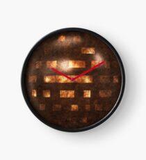 CONFIRMED Clock