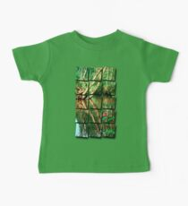 Lonely flower guarding the stream | landscape photography Baby Tee
