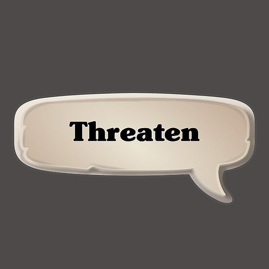 Bedrohung Emote von Coooner