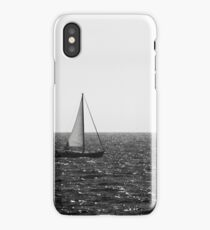 Sailboat Yacht iPhone Case/Skin
