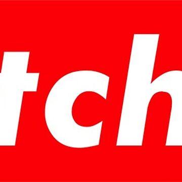 Bitchin by skretkowiczm