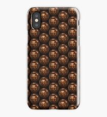 PATTERN CONFIRMED iPhone Case
