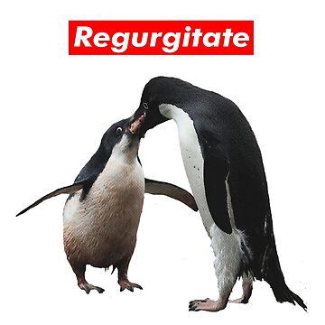 Regurgitate Official UNO by Regurgitate
