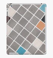 Unique Tiles iPad Case/Skin