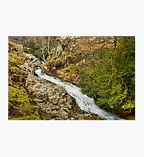 Stickle Ghyll Photographic Print